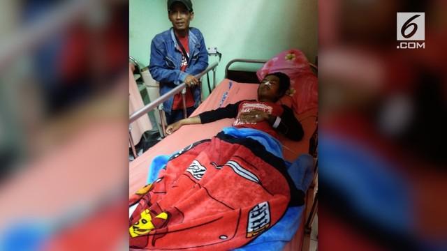 Korban miras oplosan racikan tersangka AT di Bandung mencapai 51 orang. Korban tersebar di berbagai daerah mulai dari Bandung hingga Sukabumi.