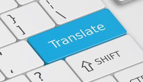 Ilustrasi Google Translate. Dok: jejuweekly.com