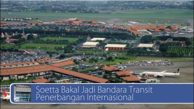 Terminal 3 Ultimate yang ditargetkan selesai 2016 ini memiliki kapasitas 25 juta penumpang per tahun terminal ini akan melayani penerbangan internasional dan domestik dan setor Rp 180 M, nasib Rio Haryanto ke F1 ditentukan pekan depan