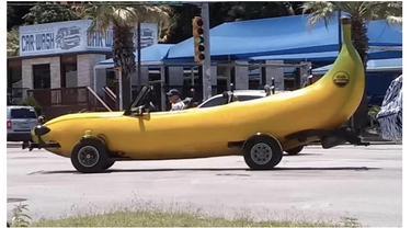 Modifikasi Kendaraan Kelewat Kreatif