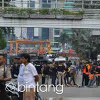 Terungkap 9 Identitas Korban Bom di Sarinah