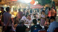 Bertabur Bintang Kuliner Benua Asia di Ubud Food Festival 2017 (Foto: Ubud Food Festival)