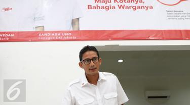 20161208-Wujudkan Transparansi, Cawagub Sandi Uno Bongkar Rekap Dana Kampanye-Jakarta