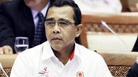 Tono Suratman (Istimewa)