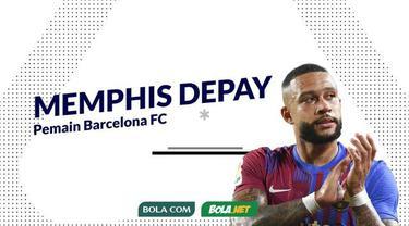 Berita Video, Wawancara Khusus Memphis Depay, Bicara Sepak Bola Menyerang dan Kebanggaan Berseragam Barcelona