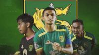 Persebaya Surabaya - 3 Bintang Jebolan Kompetisi Internal Persebaya yang Cemerlang di Piala Menpora (Bola.com/Adreanus Titus)