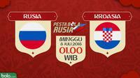 Piala Dunia 2018 Rusia Vs Kroasia (Bola.com/Adreanus Titus)