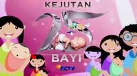 Kejutan istimewa bagi bayi-bayi yang lahir di tanggal 24 Agustus yang juga bertepatan dengan Hari Ulang Tahun SCTV.