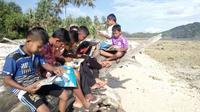 (Foto: TBM RUMAN Aceh)