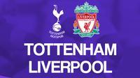 Premier League - Tottenham Hotspur Vs Liverpool (Bola.com/Adreanus Titus)