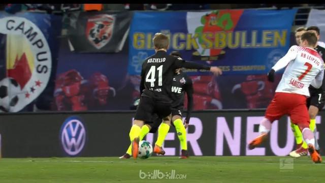 RB Leipzig mengalami kekalahan kedua secara beruntun setelah ditekuk FC Koln dengan skor 2-1. Meskipun sempat unggul lebih dulu le...