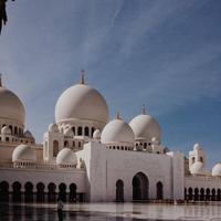 Ilustrasi Masjid Credit: pexels.com/IvaPrime