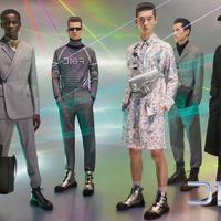 Koleksi Terbaru Dior Men  (Foto: Dior)