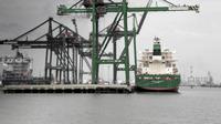 PT Pelabuhan Indonesia III (Foto:Pelindo III)