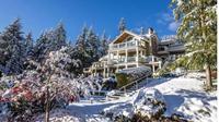 Villa Eyrie di Kanada, termasuk salah satu dari grup Small Luxury Hotels. (dok.Instagram @villaeyrie/https://www.instagram.com/p/BrgbKx5huRl/Henry