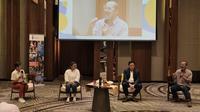 Bisa Dicegah dan Dioperasi, Kasus Bayi Bibir Sumbing Masih Tinggi di Indonesia. foto: dok. Smile Train