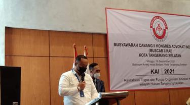 Kongres Advokat Indonesia