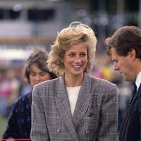 Putri Diana, image: Evening Standard