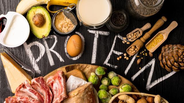Ciri Dan Gejala Kelebihan Protein Bisa Picu Masalah Serius Hot