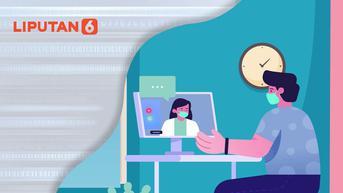 Pemasukan Kesehatan Digital 2022 Diprediksi Capai Rp10,1 Triliun