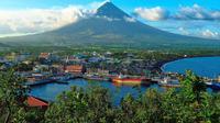 Gunung Mayon di Filipina dilaporkan tengah aktif - AFP