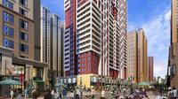 Kota Mandiri Baru Meikarta yang dikembangkan Lippo Group berhasil mencatatkan penjualan lebih dari 120.000 unit apartemen.