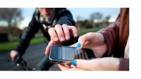 Jambret smartphone (Sumber: Corporate Travel Safety)