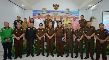Komisi III Soroti Sistem Mutasi dan Promosi Jaksa di Maluku