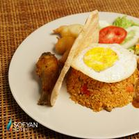 Sofyan Hotel mendapatkan sertifikat halal untuk menu masakan di Potpourri Restaurant (foto: Sofyan Hotel)