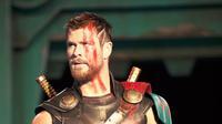 Thor Ragnarok. (Entertainment Weekly)