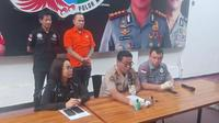 Kabid Humas Polda Metro Jaya Kombes Raden Prabowo Argo Yuwono (Merdeka/Ronald)