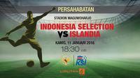 Prediksi Indonesia Selection Vs Islandia (Liputan6.com/Trie yas)