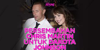 [thumbnail] Chirs Martin dan Dakota Johnson