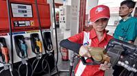 Mulai 1 Agustus 2014 ini Pemerintah menghapus penjualan Solar bersubsidi untuk wilayah Jakarta Pusat.