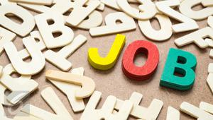 Photo Illustration Job Vacancies (iStockphoto)
