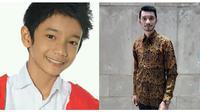 5 Peserta Idola Cilik 1 yang Pilih Karier Berbeda, Ada yang Lulusan Ilmu Hukum (sumber: Instagram.com/gabrielstev)