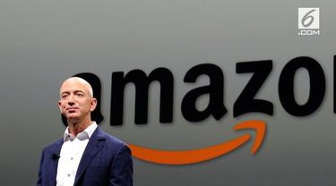 Gelar orang tekaya tidak lagi dipegang oleh pendiri Microsoft, Bill Gates. Gelar tersebut sekarang beralih ke bos Amazon, Jeff Bezos.