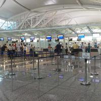 Bandara Ngurah Rai, Badung, Bali