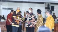 Kota Semarang/Istimewa.
