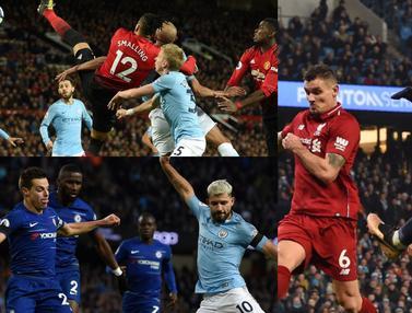 Kunci Manchester City Menangkan Perburuan Gelar Juara Premier League