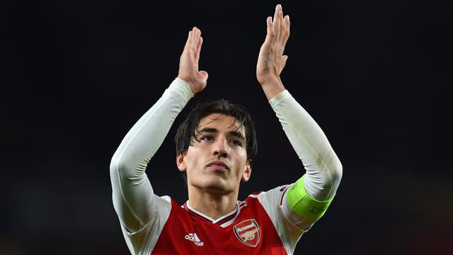 Arsenal Vs Standard Liege