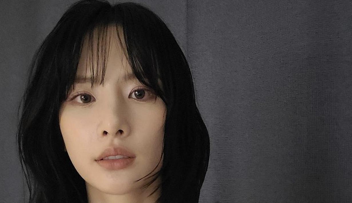 SeolA sendiri kerap kali tampil menggunakan berbagai gaya makeup yang bisa menjadi inspirasimu, penasaran? Dok. Instagram@seola_s
