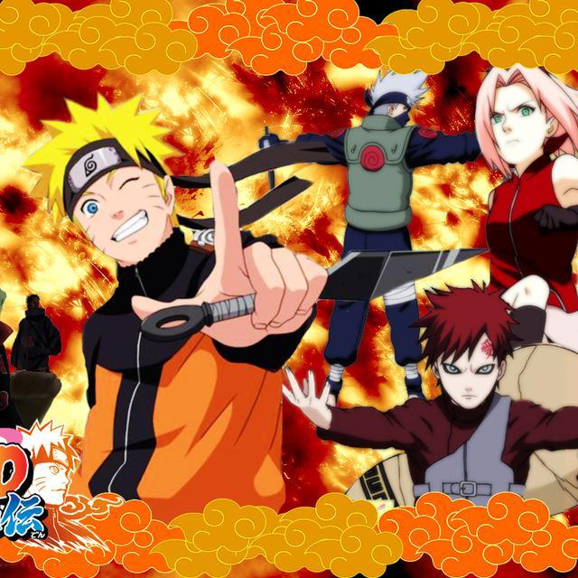 Anime Naruto Shippuden Episode 374 Ungkap Kekuatan Tim 7 Showbiz Liputan6 Com