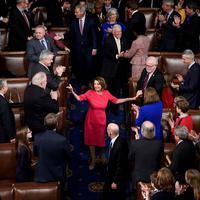(Brendan Smialowski/AFP)