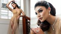 Gaya Jihane Almira Saat Pemotretan Bertema 'Confidence'. (Sumber: Instagram/jihanealmira)