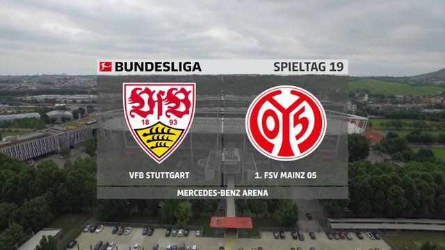 Berita Video Melihat Aksi Individu dari Pemain VfB Stuttgart Saat Kalahkan Mainz 05 di Bundesliga Pekan 19