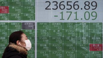 Goldman Sachs Raih Persetujuan Akuisisi Perusahaan Sekuritas di China