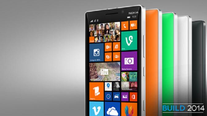 Windows Phone 8.1 (wmpoweruser.com)