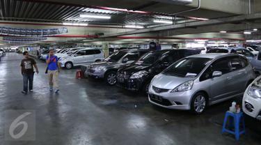20160610-Bulan Ramadan Tahun Ini, Penjualan Mobil Bekas Alami Penurunan