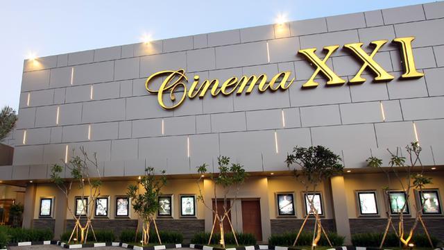 Cinema 21 Terus Tambah Bioskop Di Indonesia Showbiz Liputan6com
